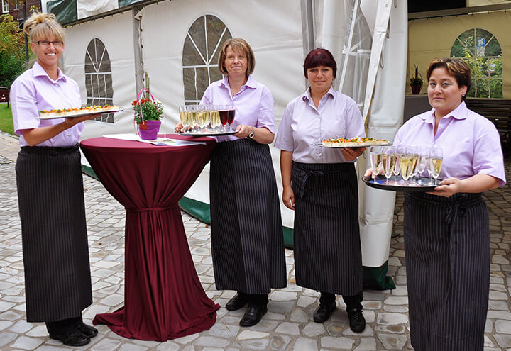 Salus Service Catering